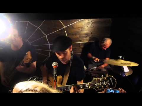 """""""The Pete Best Band"""" at """"The Casbah Coffee Club""""(Part 1), Liverpool, UK 29.08.2015"""