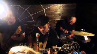 """The Pete Best Band"" at ""The Casbah Coffee Club""(Part 1), Liverpool, UK 29.08.2015"