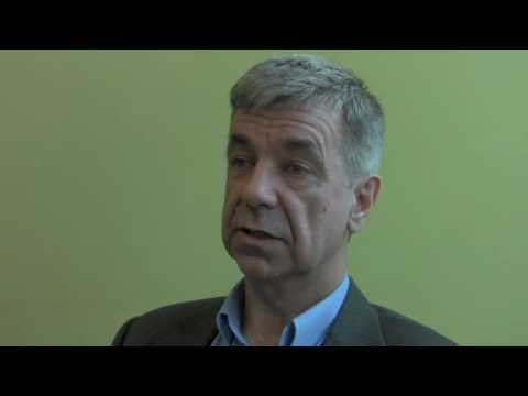 Steve Prentice Virtual Worlds & The Enterprise