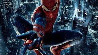 The Amazing Spider-Man -PC- Gameplay [HD]