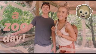 A Zoo Date With My BOYFRIEND!!