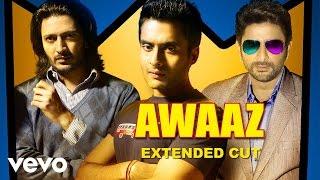 Sachin Jigar - Awaaz Video | F.A.L.T.U | Jackky Bhagnani