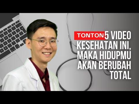 5 Video Kesehatan Terpenting di 2018