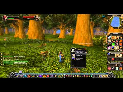 [Delire] World of warcraft mists of pandaria