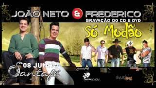 João Neto e Frederico Canoeiro - Peito Sadio