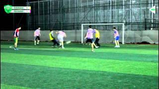 Öztürkspor - Pes United / SAMSUN / iddaa Rakipbul Ligi 2015 Açılış Sezonu