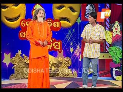 The great odisha political circus Ep365_21Aug2016