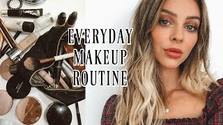 Everyday Makeup Routine | Fall 2019