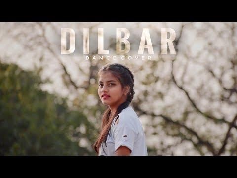 DILBAR | Dance Cover | Riya Sharma | Satyamev Jayate | Neha Kakar