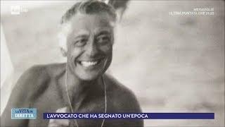 Gianni Agnelli, il ricordo a 15 anni dalla morte - La Vita in Diretta 24/01/2018