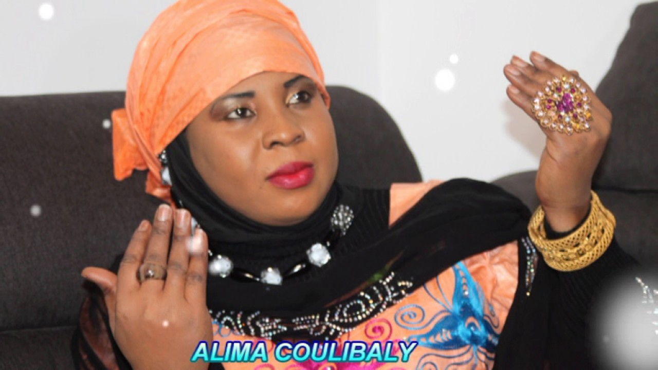 alima coulibaly mp3