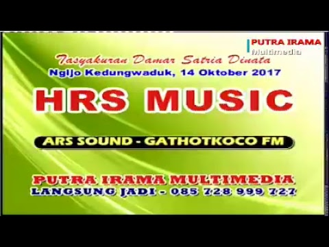 Live Streaming HRS MUSIC
