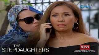 """The Stepdaughters: """"Tigilan mo ang asawa ko!"""" - Luisa"""
