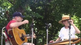 Uncle Dave Macon Dulcimer Competition 2015
