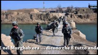"Tribute To Alpini, Folgore And American Soldiers ""unknown Heroes"" (italian Subtitles)"