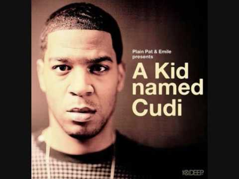 Kid Cudi Feat Wale Is There Any Love