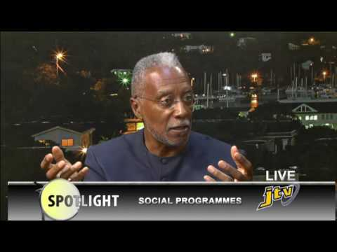 SPOTLIGHT - SOCIAL DEVELOPMENT DEPARTMENT - SOCIAL PROGRAMMES