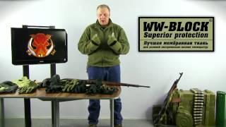 Обзор снаряжения. Зимние перчатки от P1G-TAC.(, 2012-12-27T20:44:16.000Z)