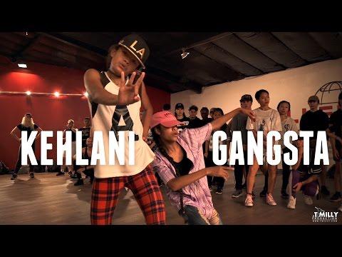 Kehlani  Gangsta  Choreography by Alexander Chung  Filmed by @TimMilgram