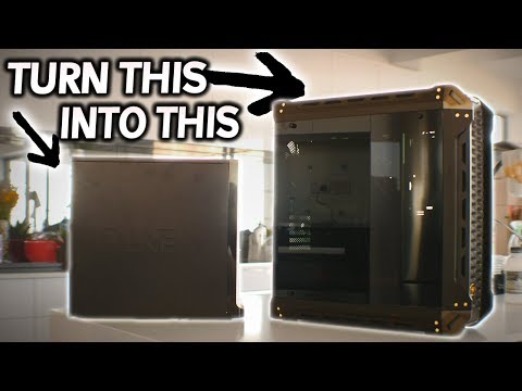 Upgrading my Mum's Computer... for Under $150..!