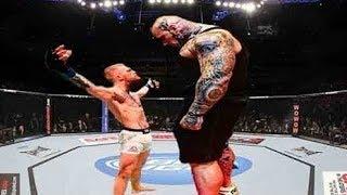 10 PLUS GRANDS COMBATTANTS MMA DE TOUT LES TEMPS