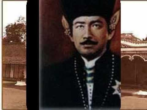 Sejarah Kesultanan Mataram (Ki Ageng Sela dan Ki Ageng Pemanahan)