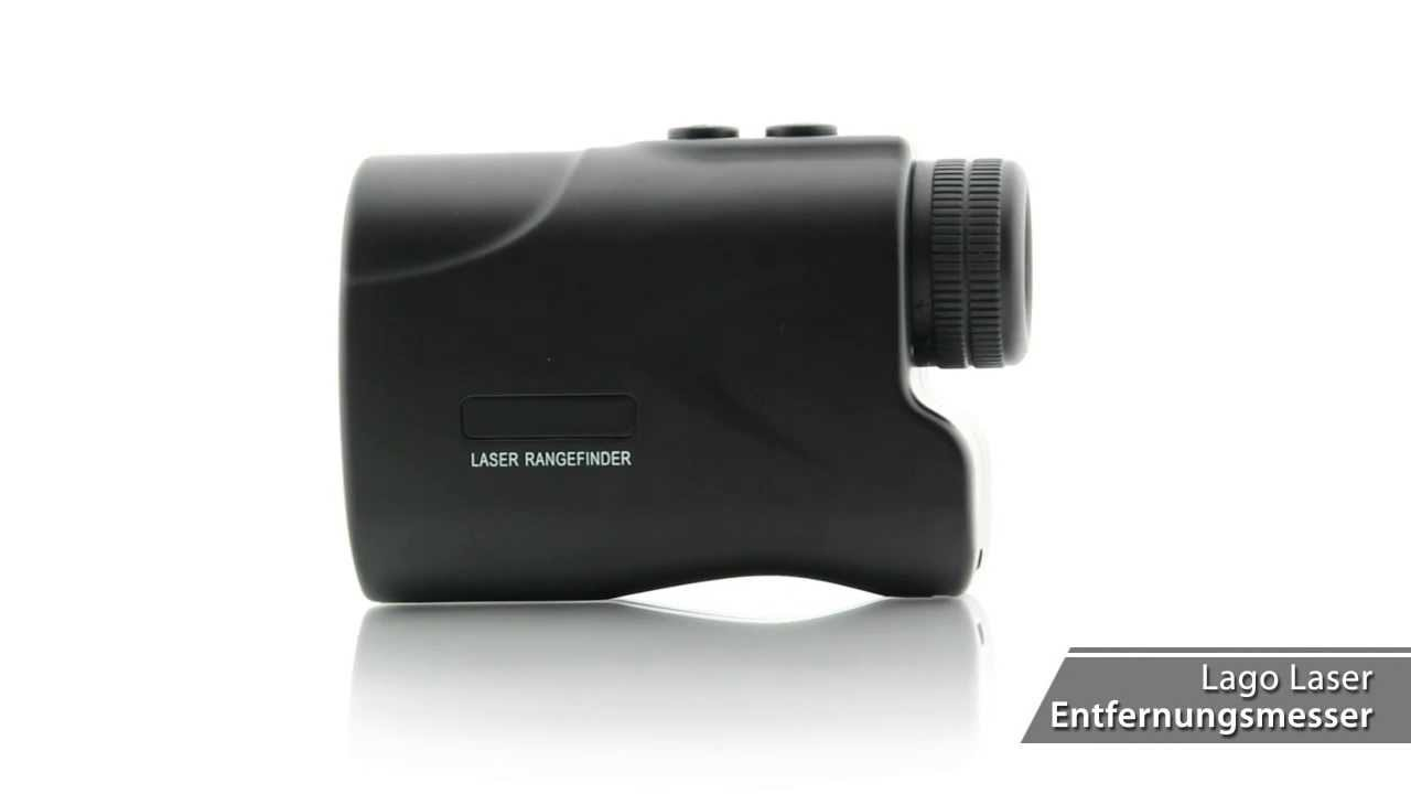 Tevion Laser Entfernungsmesser Und Geschwindigkeitsmesser : Lago laser entfernungsmesser youtube