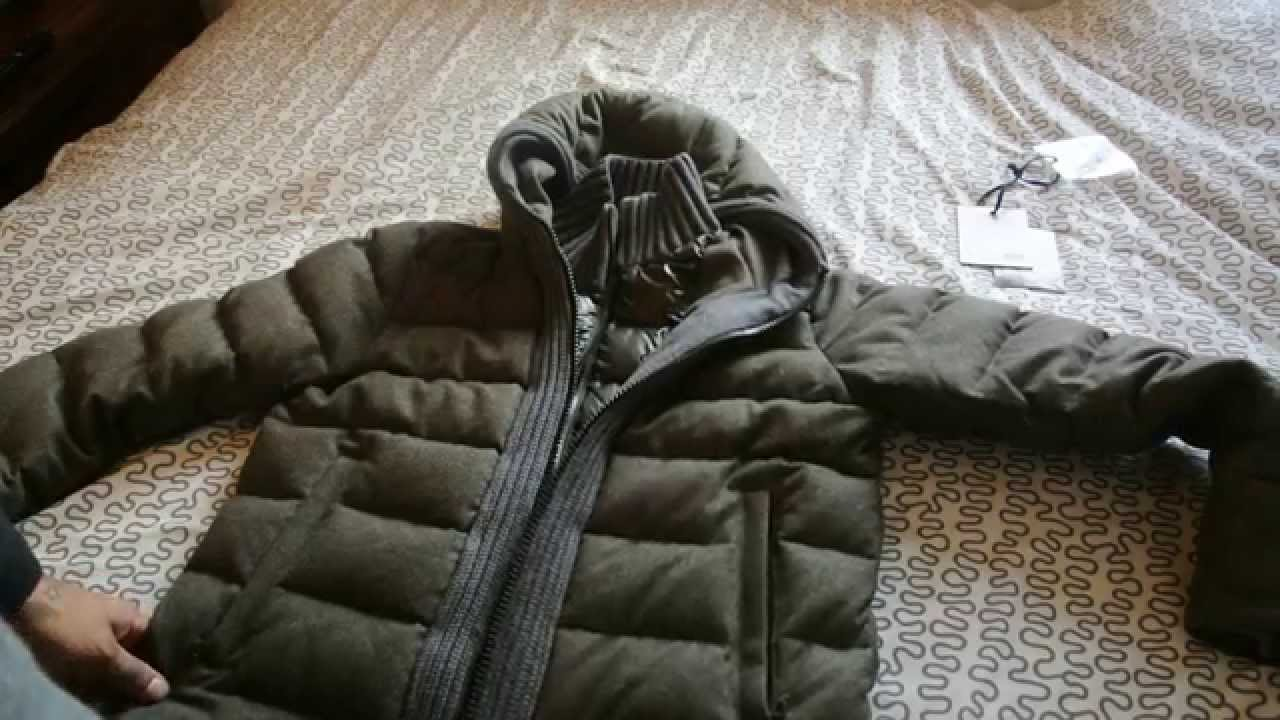 moncler parka review
