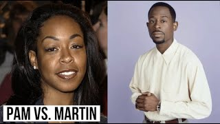 Why Pam Was Martin's Perfect Enemy - CH News