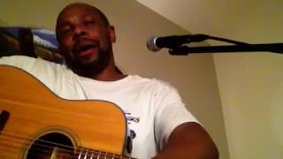 Tennessee Whiskey-Chris Stapleton acoustic cover