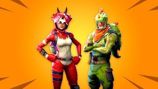 Best Skins in the Game! Rex & Tricera Ops in Fortnite Item Shop Update