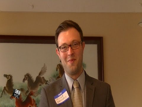 Oregon Gov. Kitzhaber Scandal Explained by Former Opponents Campaign Attorney- Jacob Daniels