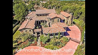 Million Dollar Listing Heath TX!     713 Avalon Dr. is a Mediterranean masterpiece in Heath Crossing