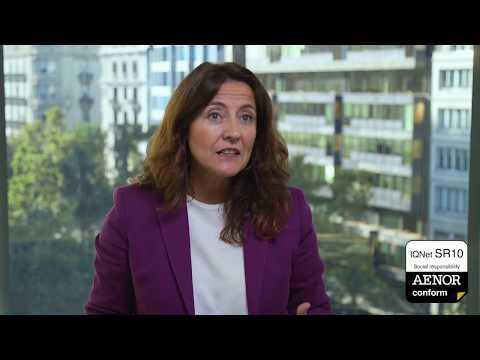 (ComInterna) Política de Responsabilitat Social Corporativa a la Diputació de Barcelona. Presentació