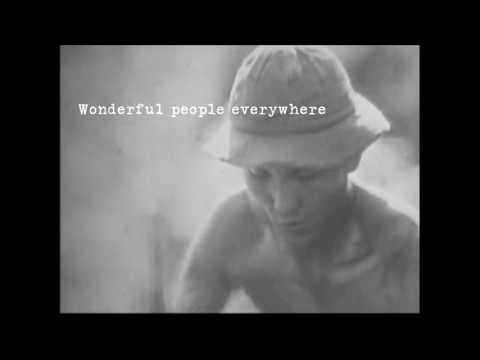 Rage against the machine - Beautiful world - lyrics video - (vietnam)
