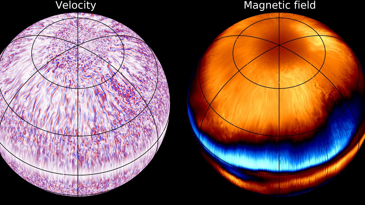 Stellar and planetary magnetism