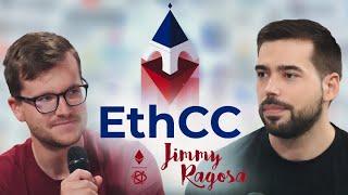 Comment décentraliser la justice grâce à la blockchain ? Podcast #26 Avec Jimmy Ragosa de Kleros