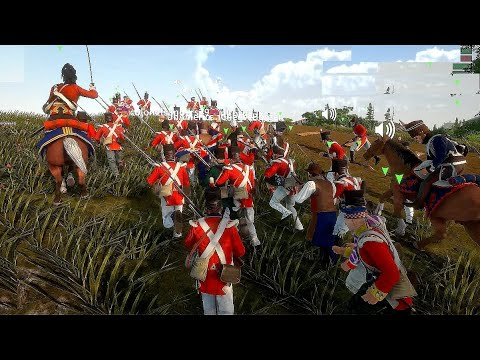 This Is Why Voice Chat In A War Online Game Is The Best...the Epic 'Holdfast Nations At War'
