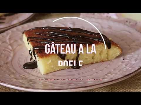 gâteau-à-la-poêle-avec-un-oeuf-🥚-et-une-tasse-à-café-!!