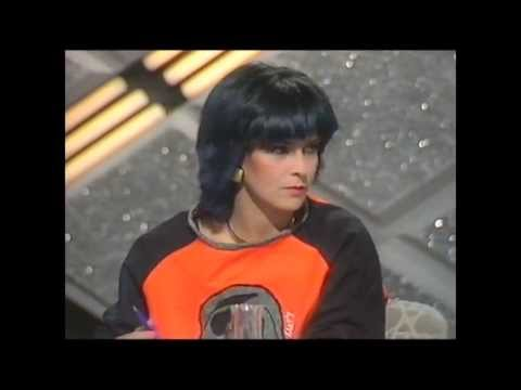 Pop Quiz '84 - Annabel Lamb, Toyah Willcox, Paul Young, Green Gartside...