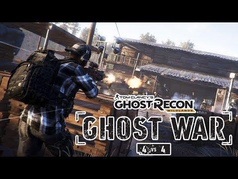PUSHING FOR PRESTIGE 3!   Ghost Recon Wildlands PVP   1,500+ Kills!   Prestige 2 Level 27