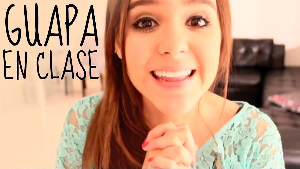Perfecta para regresar a Clases♥! - YouTube