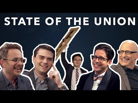 Daily Wire's  Coverage of the 2018 State Of The Union - FULL