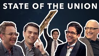 Daily Wire Backstage: State Of The Union 2018 - FULL Coverage