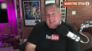 Marketing Speak E190: Secrets to the YouTube Algorithm with Derral Eves