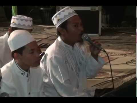 06  eL Miffa   Ana al Faqir Habib Helmy Miffa Bersholawat