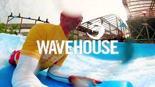 Wavehouse Dubai Surf's Up Waverider   Atlantis, The Palm