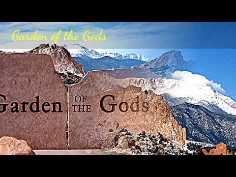 Colorado Springs: Pikes Peak, Garden of the gods, hiking, travel, vacation in Colorado day hike