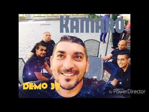 Gipsy Kamaro Demo 39 celý album 2018
