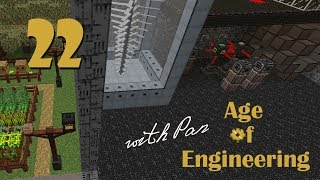 Age Of Engineering With Pan 22 Атомный век